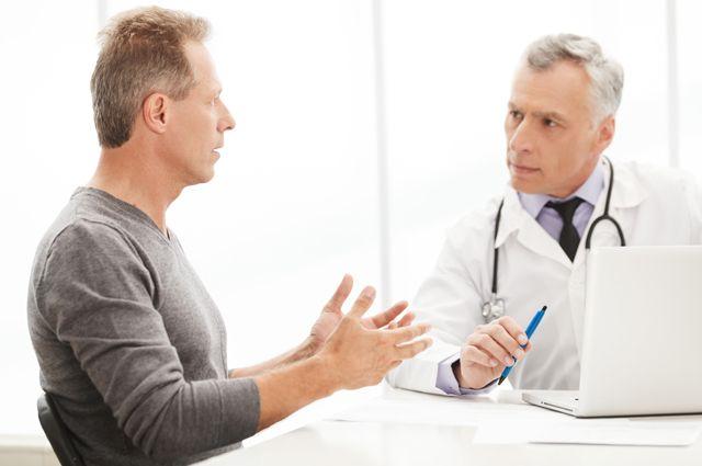 Перетерпеть — не вариант. Когда мужчине нужно срочно обращаться к врачу? | Мужское здоровье | Здоровье | Аргументы и Факты
