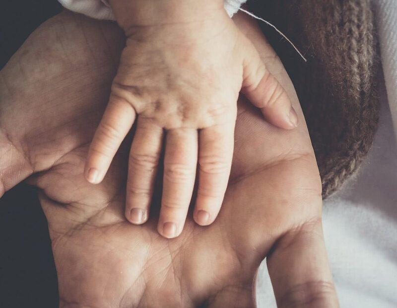 Выяснилось, почему отцы заботятся о своих детях | Журнал Популярная механика