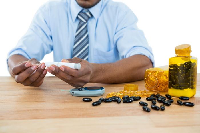 Ибупрофен не для мужчин | Наука и жизнь