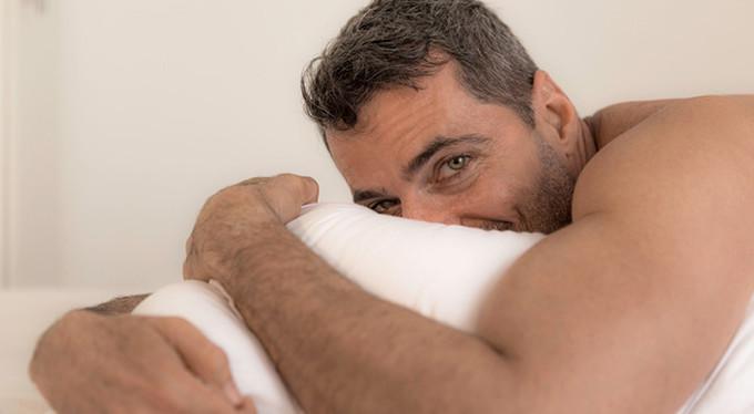 Преждевременная эякуляция: спрашивают мужчины