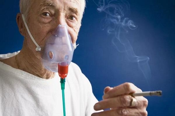 Кашель курильщика: симптомы, чем опасно и как избавиться - ГБУЗ «БРЯНСКАЯ МЕЖРАЙОННАЯ БОЛЬНИЦА»
