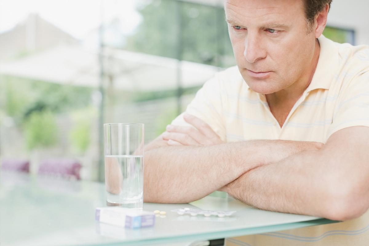 Как ибупрофен убивает мужское здоровье | Rubic.us
