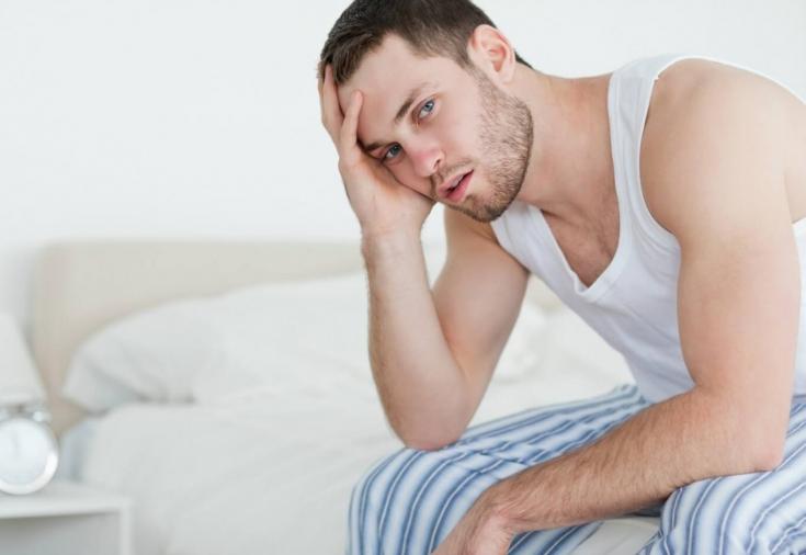 Мужское здоровье: 5 интересных фактов - Estet-Portal